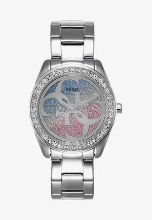 LADIES TREND - Watch - silver-coloured/multi