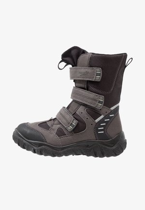 HUSKY2 - Winter boots - stone