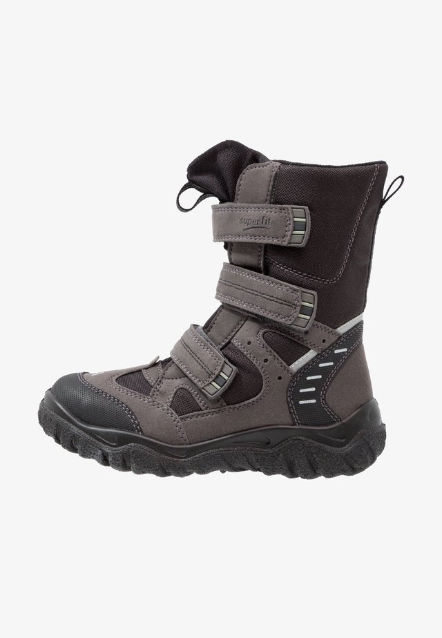 HUSKY2 - Zimní obuv - stone