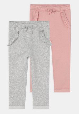 2 PACK - Pantaloni sportivi - pink