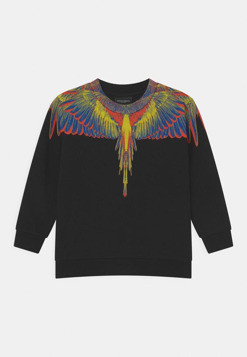 Marcelo Burlon - LOGO - Sweatshirt - black
