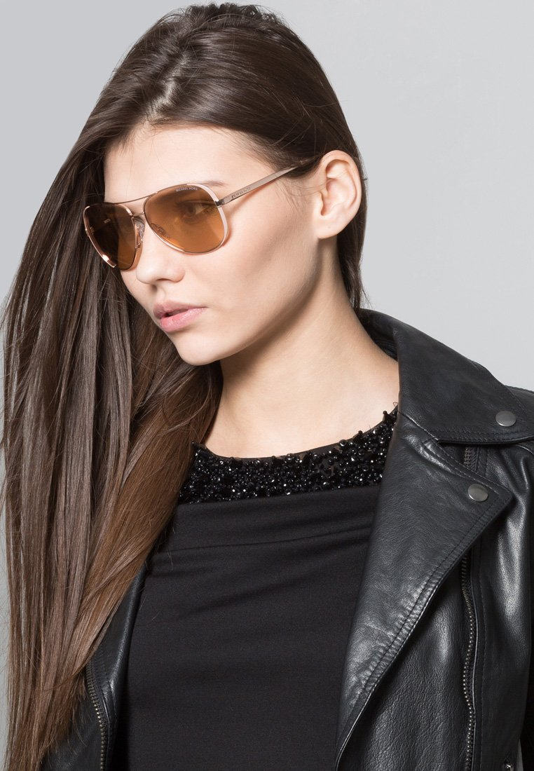 Michael Kors - Sunglasses - light brown