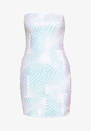 TAURI DRESS - Koktejlové šaty/ šaty na párty - white