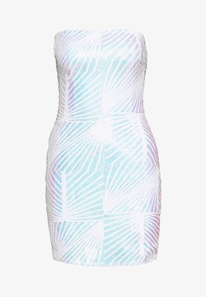 TAURI DRESS - Cocktail dress / Party dress - white