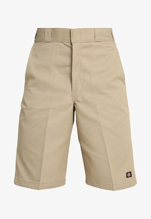 MULTI POCKET WORK  - Szorty - khaki