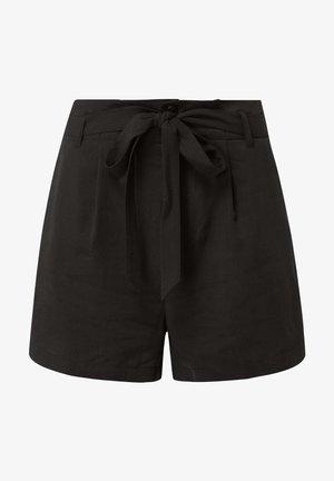 PAPERBAG-BUND - Shorts - schwarz