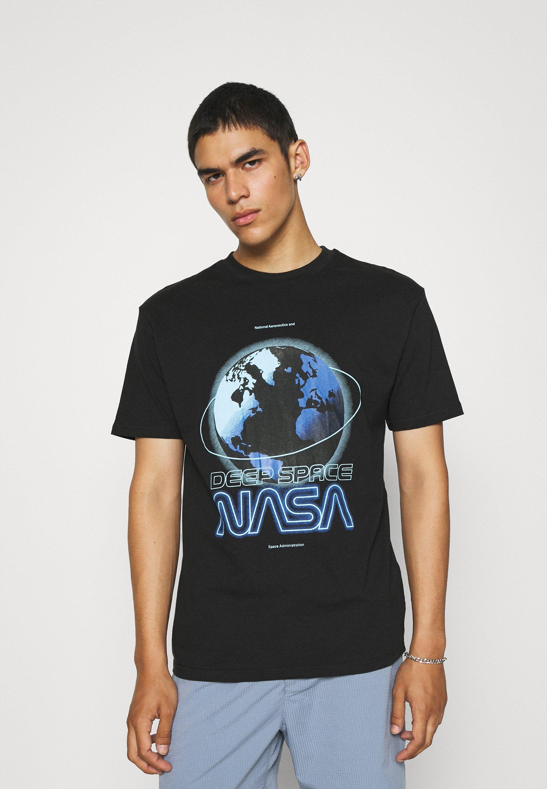 Men NASA  - Print T-shirt
