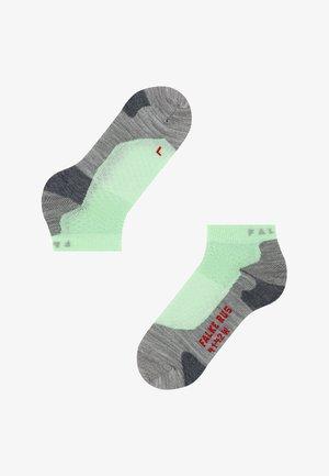 RU5 LIGTHWEIGHT SHORT  - Sports socks - after eight