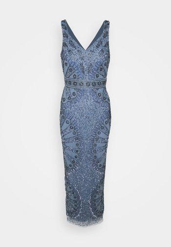 NEAVAH - Společenské šaty - light blue