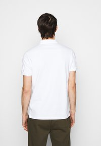 Polo Ralph Lauren - SHORT SLEEVE - Polo shirt - white - 2