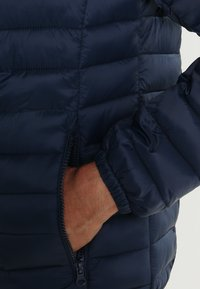 Teddy Smith - BLIGHT - Light jacket - total navy - 5