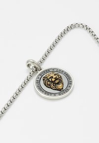Guess - UNISEX - Necklace - silver-coloured/gold-coloured - 4