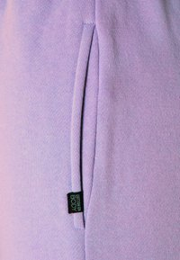 Cotton On Body - LIFESTYLE GYM TRACKPANT - Tracksuit bottoms - chalky lavender - 2