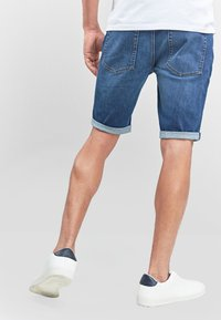 Next - Jeansshorts - blue denim - 1
