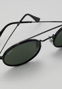 Ray-Ban - Sluneční brýle - black - 5