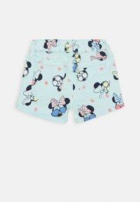 GAP - TODDLER GIRL  - Shorts di jeans - soft jade - 1