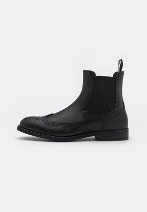 POLACCO ONE UOMO AVENUE 2018 - Classic ankle boots - nero
