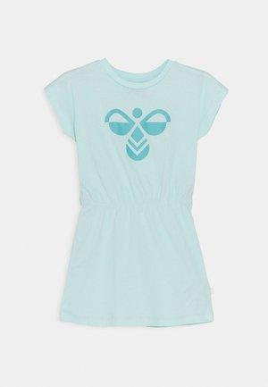 TWILIGHT DRESS - Trikoomekko - blue tint