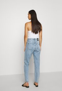 Dr.Denim - NORA - Jeans relaxed fit - destiny light blue ripped - 2