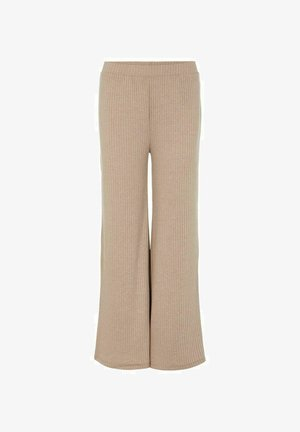 Trousers - taupe gray