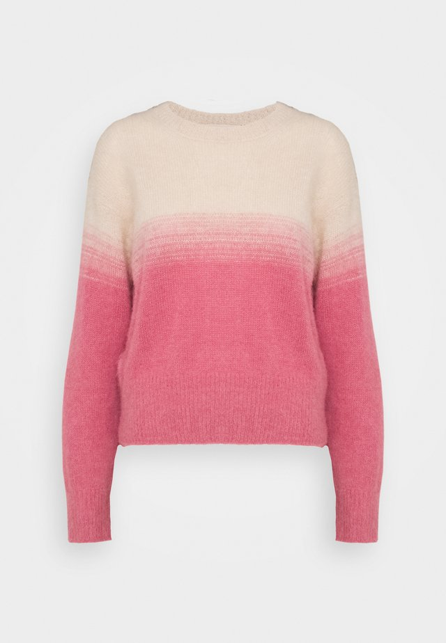 REVE - Pullover - light pink