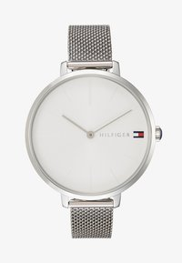 Tommy Hilfiger - ZENDAYA UHR - Watch - silver-coloured - 1