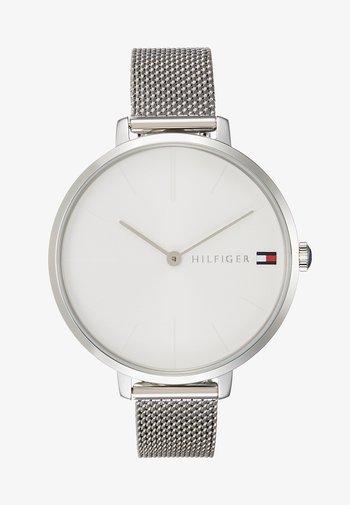ZENDAYA UHR - Montre - silver-coloured
