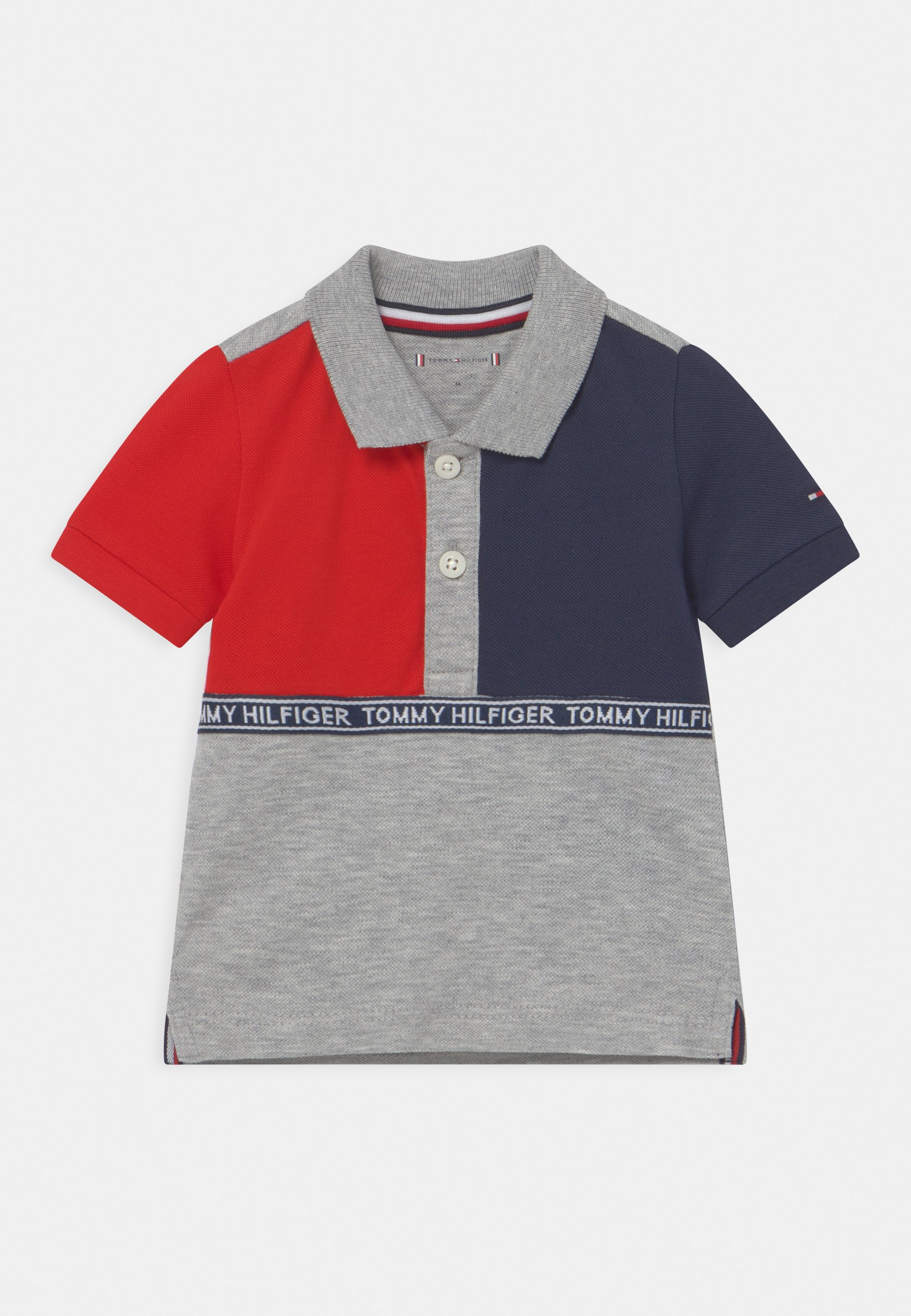 Kids BABY COLOURBLOCK UNISEX - Polo shirt