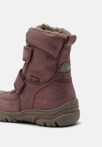 Froddo - LINZ TEX - Winter boots - pink - 4