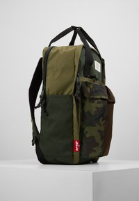 Levi's® - THE LEVI'S PACK 2.0 - Sac à dos - dark khaki - 3