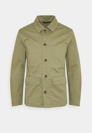 SLHDALLAS JACKET - Summer jacket - aloe