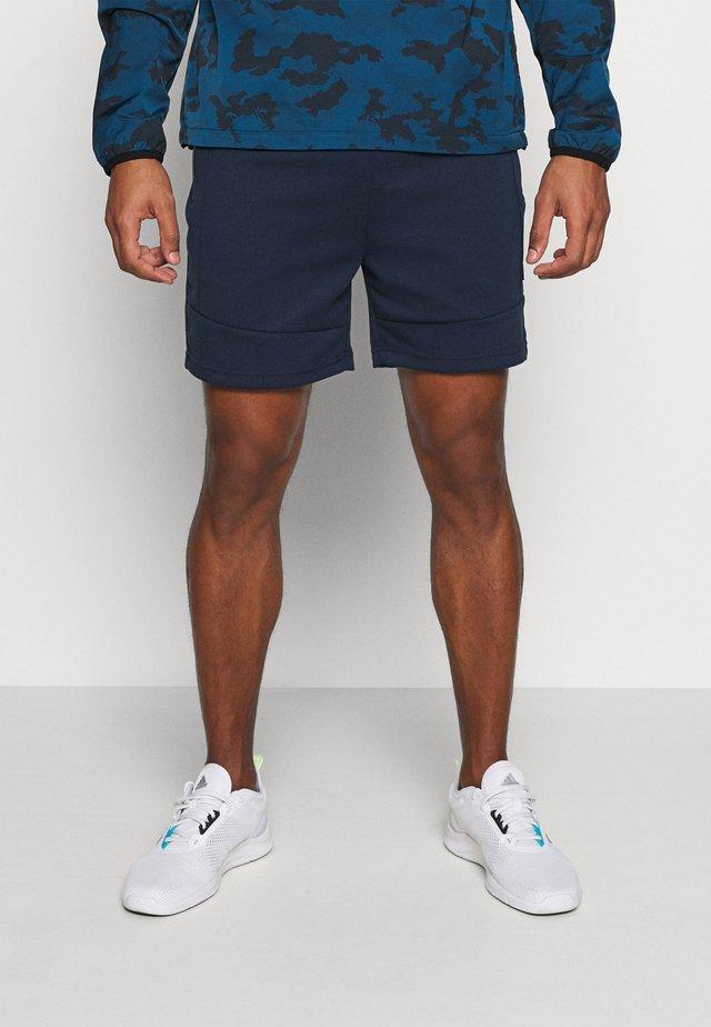 JJIAIR - Pantaloncini sportivi - navy blazer
