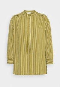 Marc O'Polo DENIM - BLOUSE - Button-down blouse - multi - 4