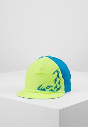 PERFORMANCE VISOR CAP 3 PACK - Cap - fluor yellow