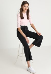 Lacoste - CORE - Polo shirt - flamingo - 1