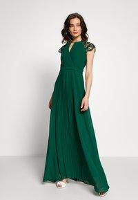 TFNC - NEITH MAXI - Suknia balowa - green - 1