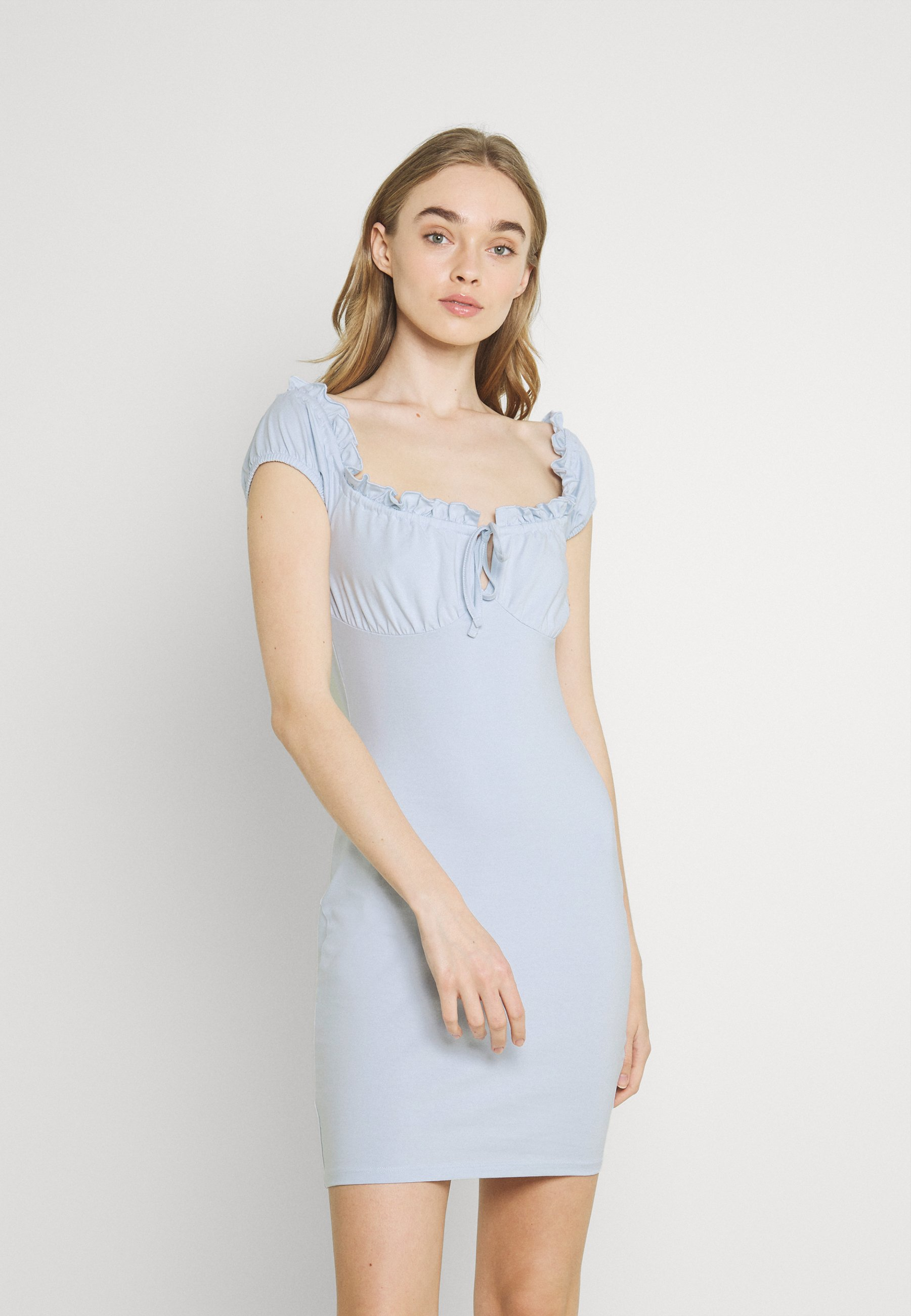Women MY FRILL DRESS - Cocktail dress / Party dress