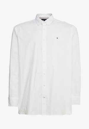 STRETCH - Shirt - white