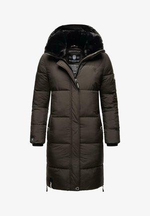 STRELIZIAA - Winter coat - dark grey
