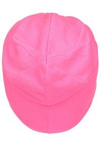 Mo - DUILIO - Beanie - pink - 2