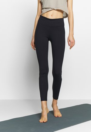 CASALL CORE TIGHTS - Leggings - black