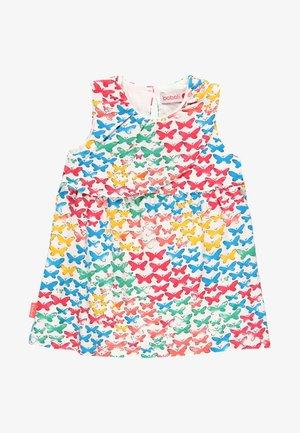 Day dress - multi-coloured