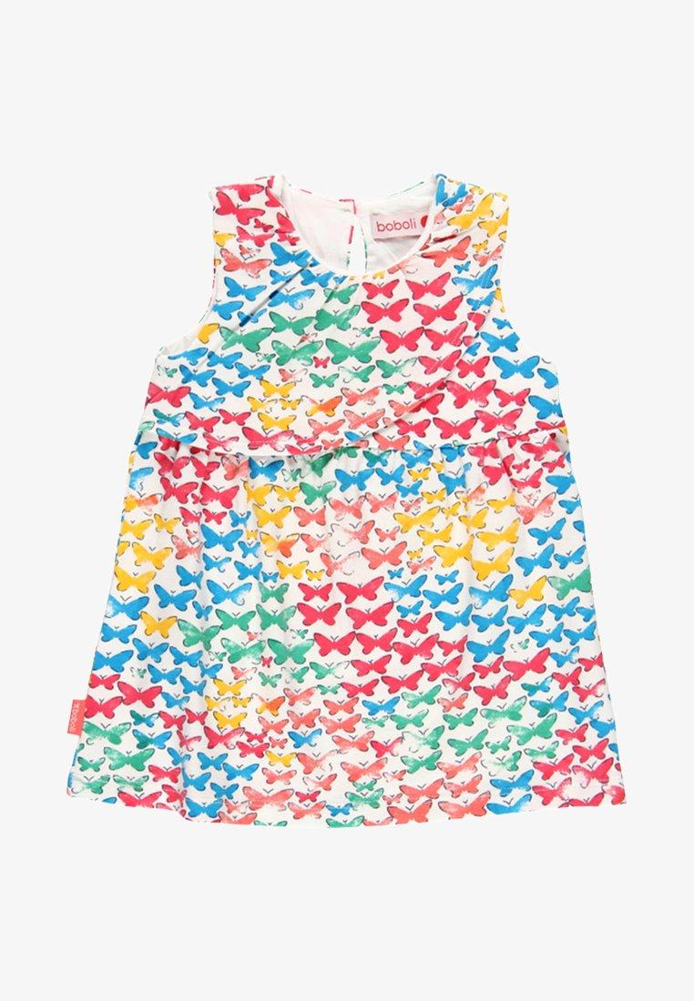 Boboli - Denní šaty - multi-coloured