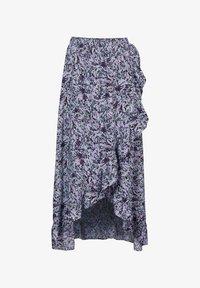 Petrol Industries - Maxi skirt - pastel lilac - 4