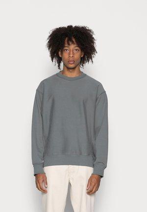 Sweatshirt - dark grey