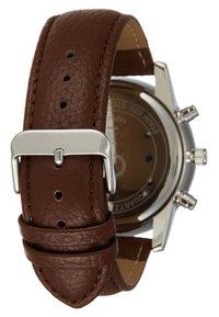 Topman - Watch - brown - 2