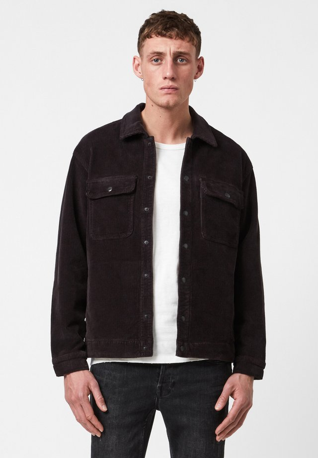 CASTLEFORD  - Summer jacket - black