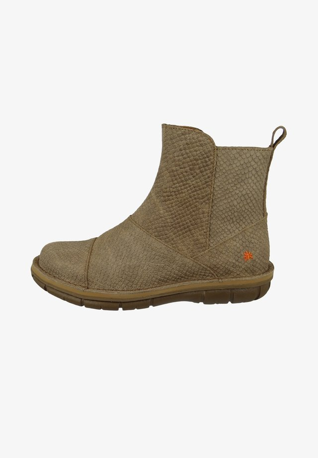 MISANO PITON PIEDR - Ankle boots - piton piedra