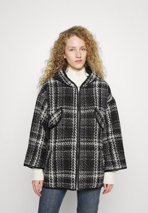 GANGZIDA - Classic coat - noir