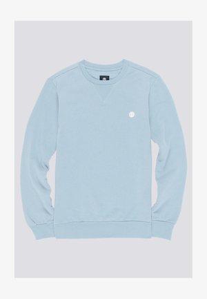 CORNELL CLASSIC - Sweatshirt - canal blue